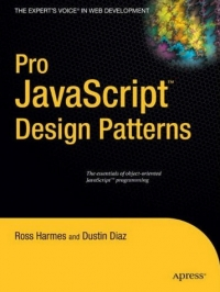 Pro JavaScript Design Patterns Free Ebook