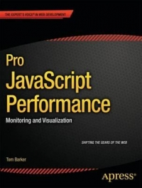 Pro JavaScript Performance Free Ebook