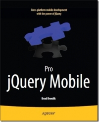 Pro jQuery Mobile Free Ebook