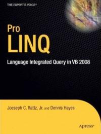 Pro LINQ Free Ebook