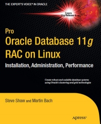 Pro Oracle Database 11g RAC on Linux, 2nd Edition Free Ebook