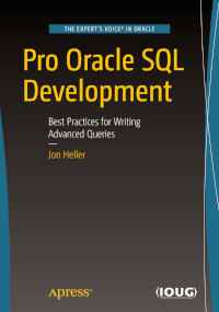 Pro Oracle SQL Development