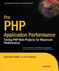 Pro PHP Application Performance Free Ebook
