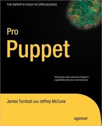 Pro Puppet Free Ebook
