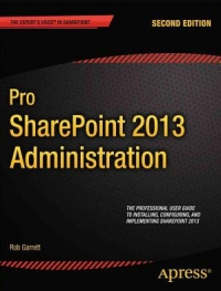 Pro SharePoint 2013 Administration, 2nd Edition Free Ebook