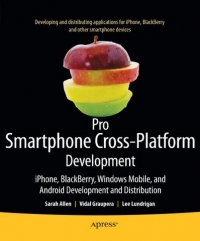 Pro Smartphone Cross-Platform Development Free Ebook