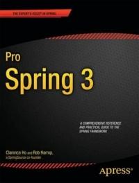 Pro Spring 3 Free Ebook