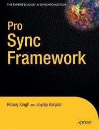 Pro Sync Framework Free Ebook