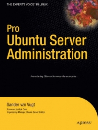Pro Ubuntu Server Administration Free Ebook