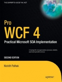 Pro WCF 4, 2nd Edition Free Ebook