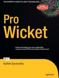 Pro Wicket Free Ebook