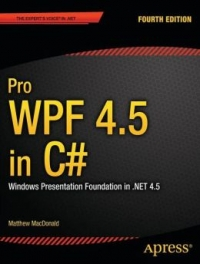 Pro WPF 4.5 in C#, 4th Edition
