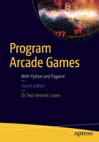 Program Arcade Games, 4th Edition