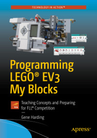LEGO Books - Free downloads, Code examples, Books reviews, Online