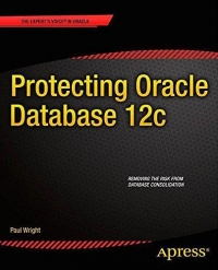 Protecting Oracle Database 12c