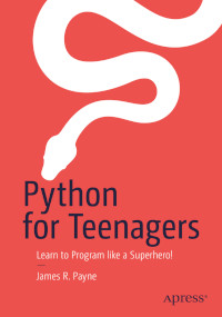 Python for Teenagers