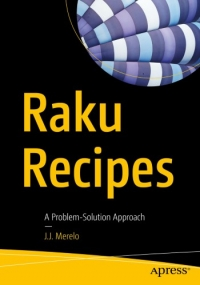 Raku (Perl) Recipes