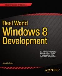 Real World Windows 8 Development Free Ebook