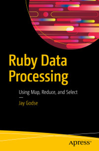 Ruby Data Processing