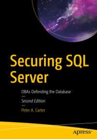Securing SQL Server, 2nd Edition