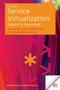 Service Virtualization Free Ebook