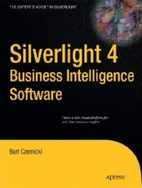 Silverlight 4 Business Intelligence Software Free Ebook