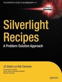 Silverlight Recipes Free Ebook