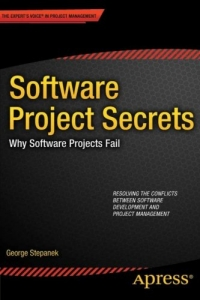 Software Projects Secrets Free Ebook