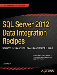 SQL Server 2012 Data Integration Recipes Free Ebook