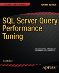 Download SQL Server Query Performance Tuning, 4th Edition online books