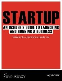 Startup Free Ebook