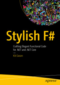 Stylish F#