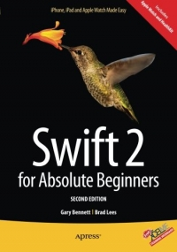 Swift 2 for Absolute Beginners, 2nd Edition