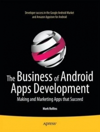 The Business of Android Apps Development Free Ebook