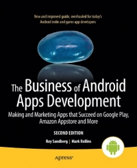 The Business of Android Apps Development, 2nd Edition