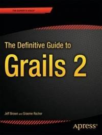 The Definitive Guide to Grails 2 Free Ebook