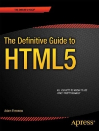The Definitive Guide to HTML5 Free Ebook