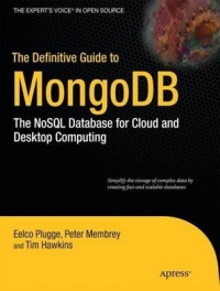 The Definitive Guide to MongoDB Free Ebook