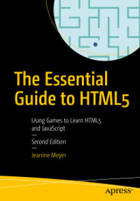 The Essential Guide to HTML5