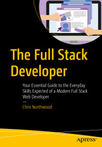 The Full Stack Developer