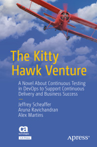 The Kitty Hawk Venture