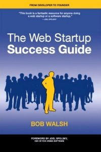 The Web Startup Success Guide Free Ebook