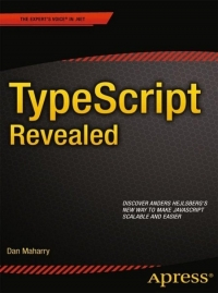 TypeScript Revealed - Free Download eBook - pdf