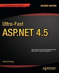 Ultra-Fast ASP.NET 4.5, 2nd Edition Free Ebook