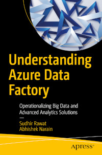Understanding Azure Data Factory