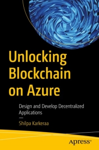 Unlocking Blockchain on Azure