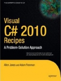 Visual C# 2010 Recipes Free Ebook