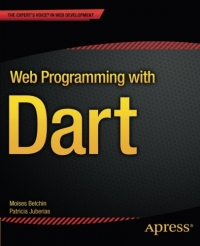 Web Programming with Dart