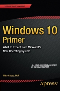 Windows 10 Primer