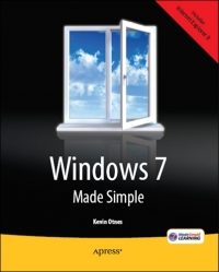 Windows 7 Made Simple Free Ebook